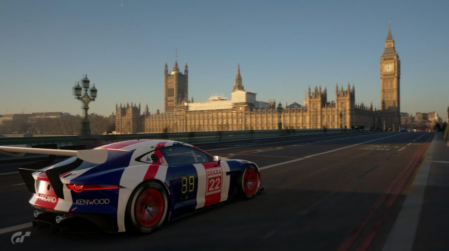 Acelerou! GT Sport já recebeu mais de 100 carros desde o lançamento