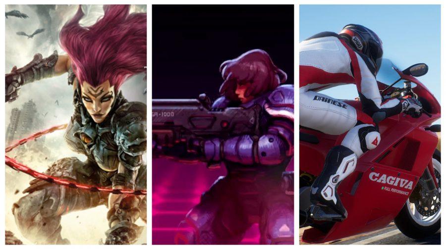 Lançamentos da Semana (26/11 a 30/11) para PlayStation 4