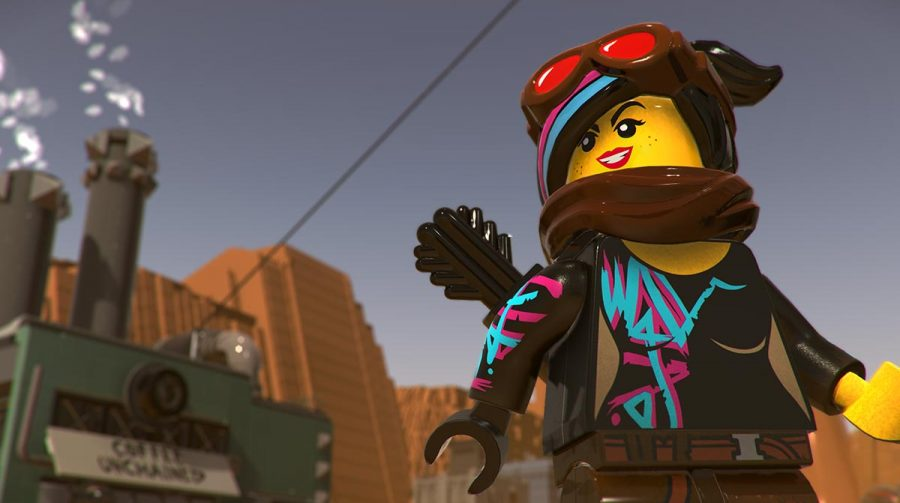 The LEGO Movie 2 Videogame é anunciado para PS4; Lançamento em 2019