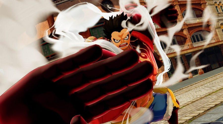 One Piece: World Seeker ganha mais uma amostra de gameplay; assista