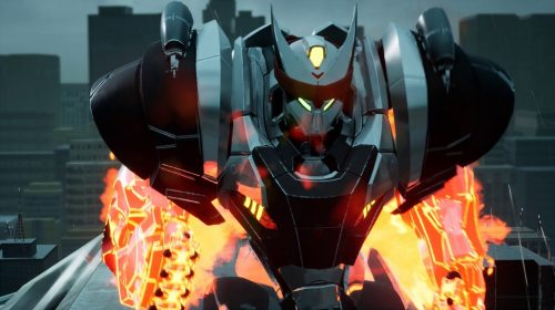Override: Mech City Brawl recebe trailer de lançamento; assista