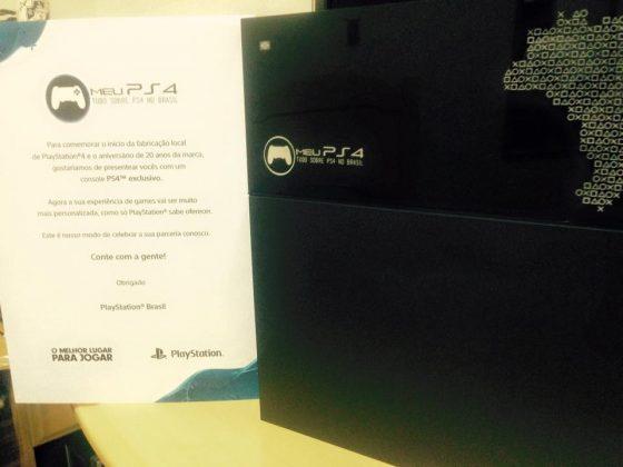 [#PS4faz5]: uma linha do tempo dos cinco anos de PlayStation 4 6