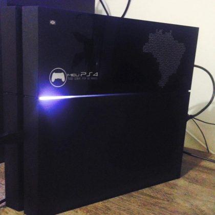 [#PS4faz5]: uma linha do tempo dos cinco anos de PlayStation 4 5