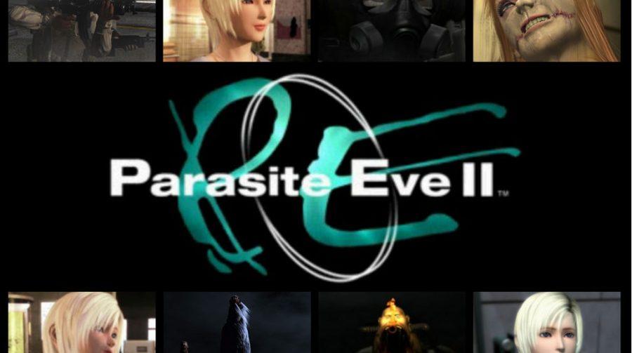 Vai voltar? Square Enix registra marca Parasite Eve na Europa
