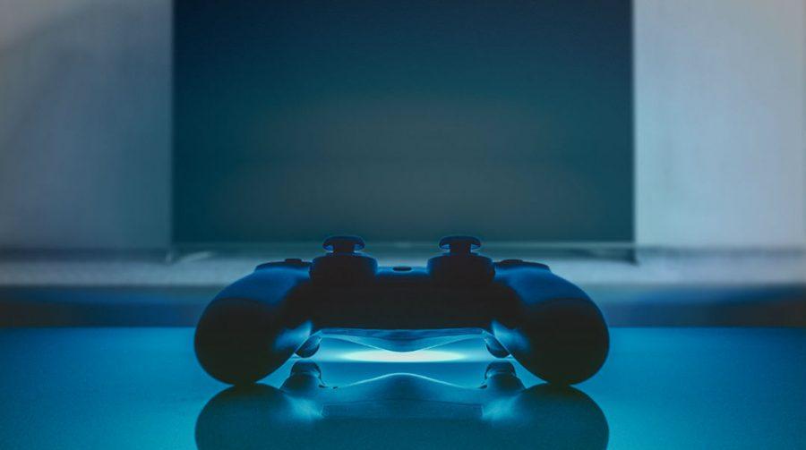 Para o novo PlayStation? Sony registra patente de