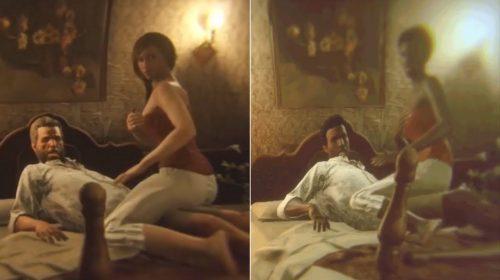 Red Dead Redemption 2 foi censurado no Japão; veja comparações
