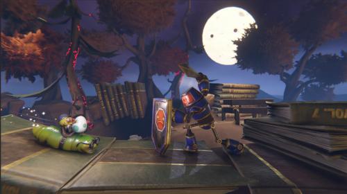 Runner3 é anunciado para o PS4 e chega em 13 de novembro