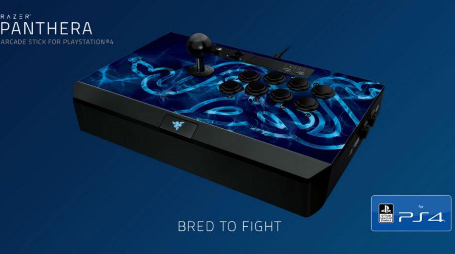 Razer Panthera Arcade: vale a pena?
