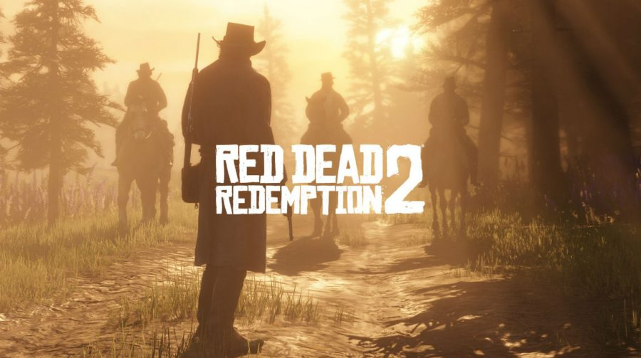 Red Dead Redemption 2: lidera vendas em semana de pré-Natal