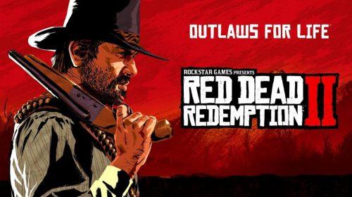Update de Red Dead Redemption 2 corrige bugs; Modo online adicionado