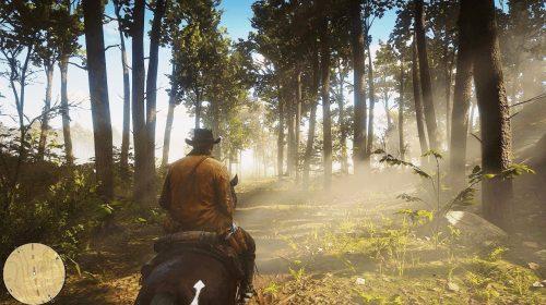 Rockstar admite falha no HDR de Red Dead Redemption 2: