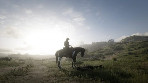 Red Dead Redemption 2 e o sabor de uma síntese dos videogames