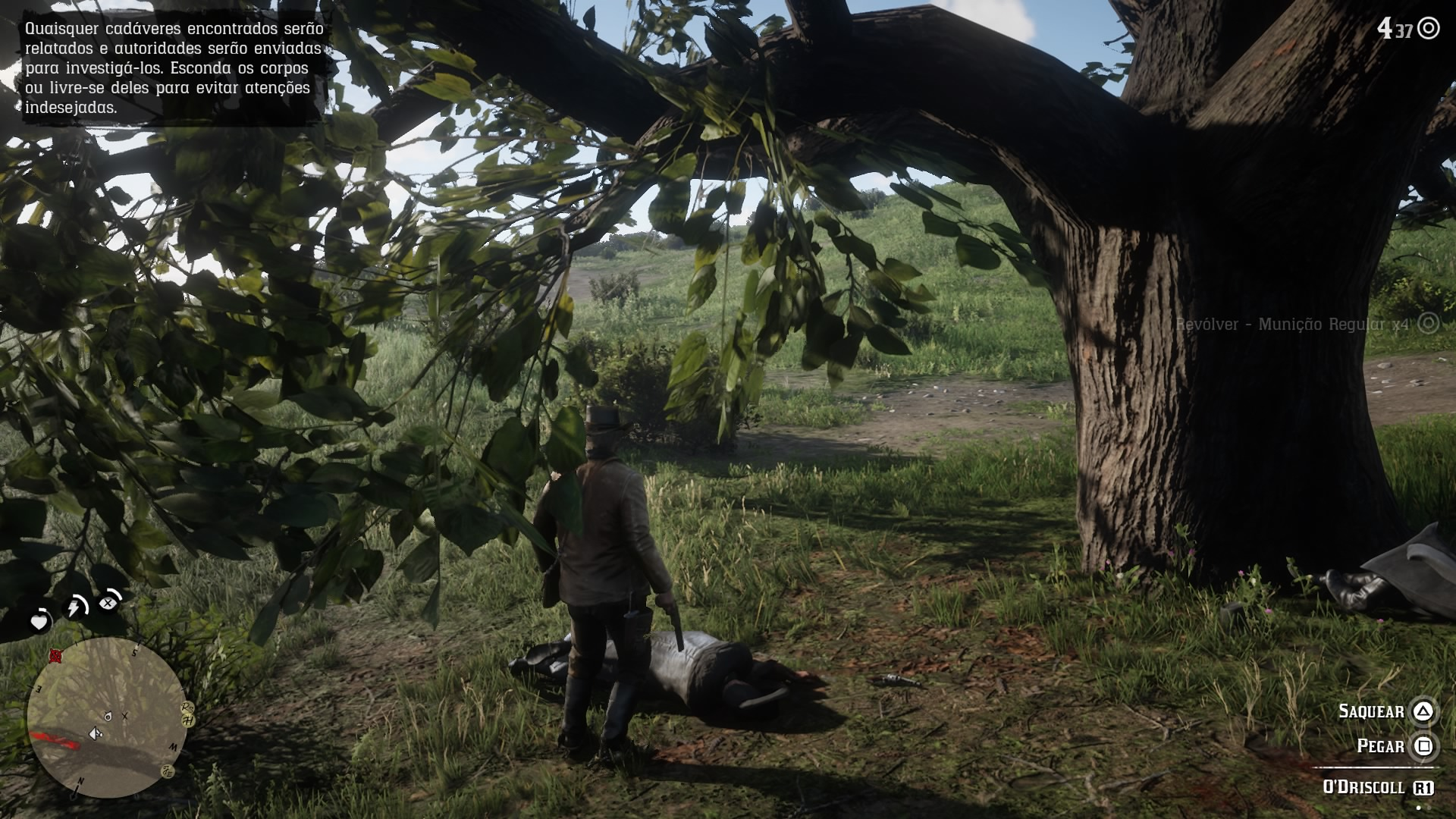 Red Dead Redemption 2 e o sabor de uma síntese dos videogames 2