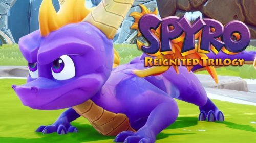 [Análise] Spyro Reignited Trilogy: Vale a pena?