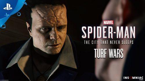 Marvel's Spider-Man: próximo DLC sai em 20 de novembro; veja o trailer