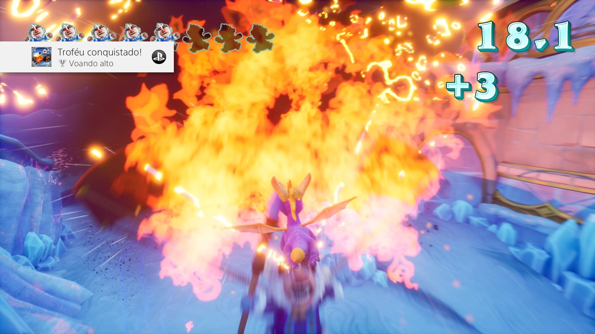 Análise] Spyro Reignited Trilogy: Vale a pena?