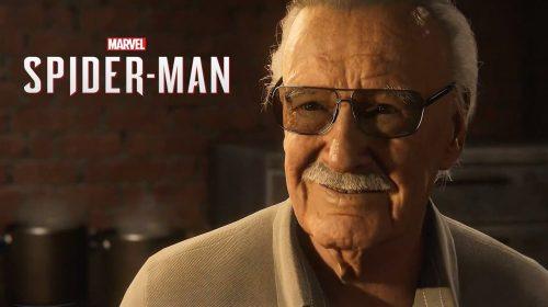 Descanse em paz, Stan Lee: relembre participações do autor em games