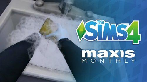The Sims 4: modo em primeira pessoa é anunciado