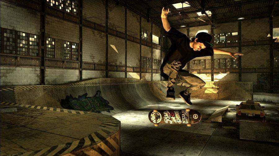 Tony Hawk's Pro Skater faz 20 anos e ganha trailer de documentário