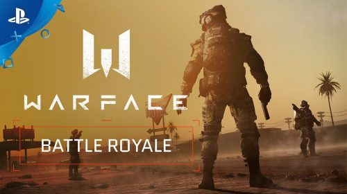 Warface ganha modo Battle Royale, e internautas não perdoam: