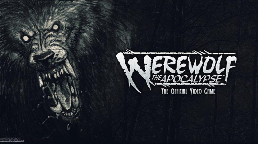 Bigben Interactive adquire direitos de Werewolf: The Apocalypse