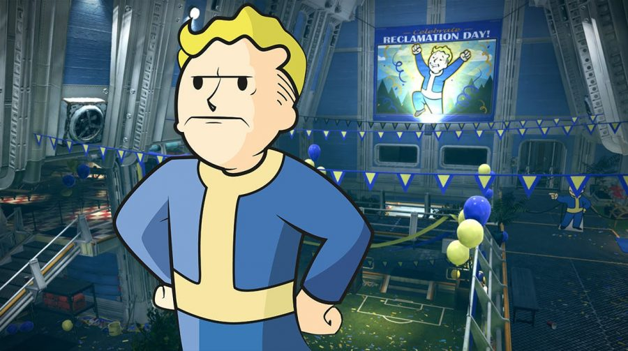 Jogadores de Fallout 76 estão pistola com update que cria novos bugs bizarros