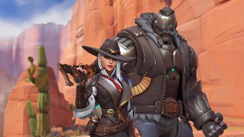 Overwatch: curta de animação apresenta Ashe, nova heroína do game