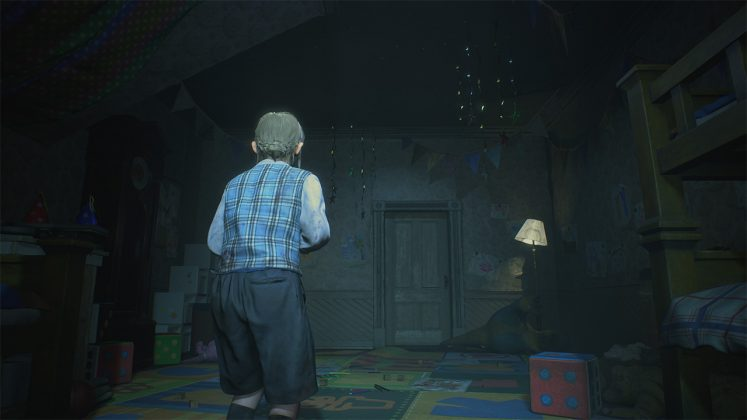 Jogamos! Resident Evil 2 resgata nostalgia com novos elementos 22