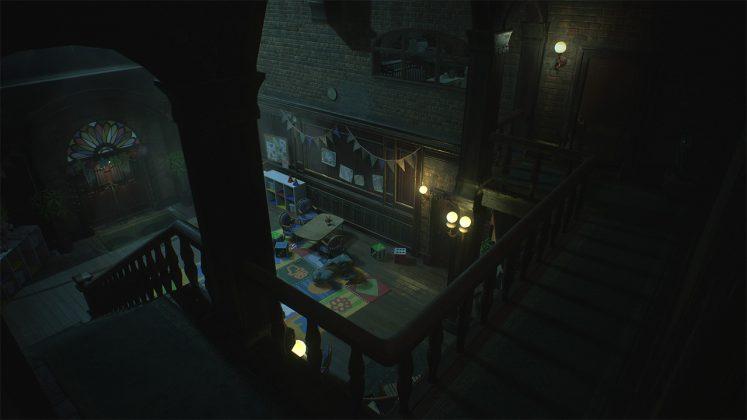 Jogamos! Resident Evil 2 resgata nostalgia com novos elementos 23