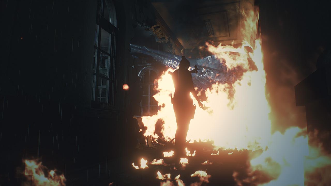 Jogamos! Resident Evil 2 resgata nostalgia com novos elementos 15