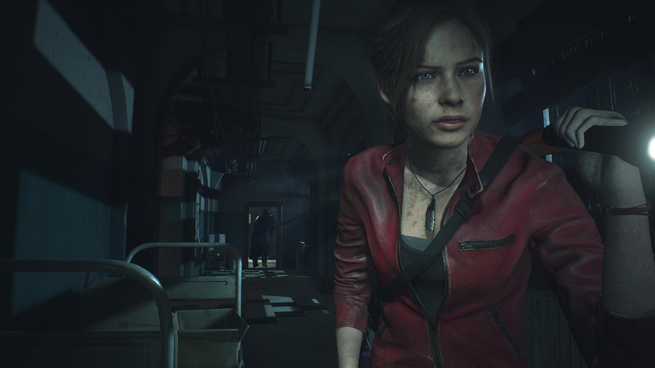 Jogamos! Resident Evil 2 resgata nostalgia com novos elementos 14