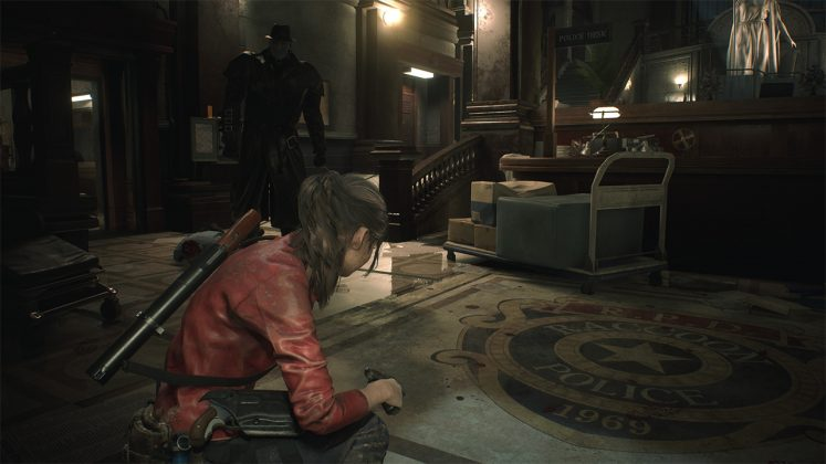 Jogamos! Resident Evil 2 resgata nostalgia com novos elementos 20