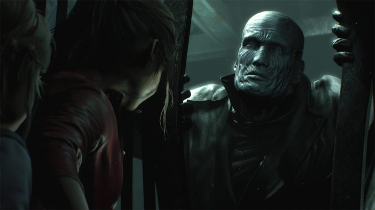 Jogamos! Resident Evil 2 resgata nostalgia com novos elementos 18