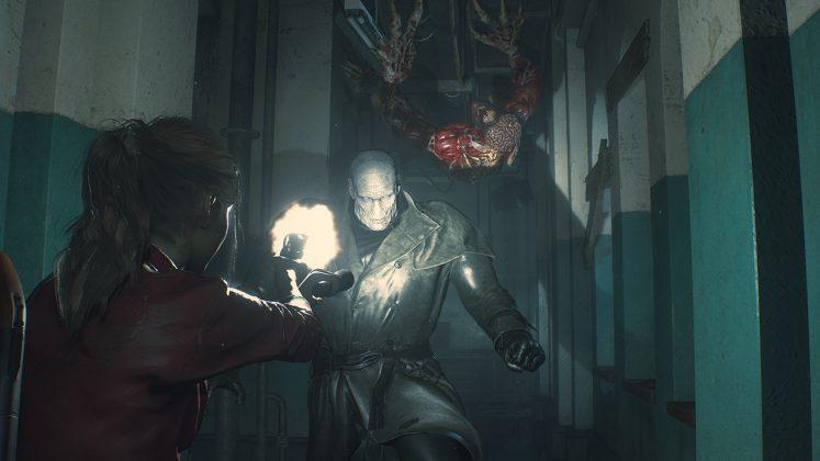 Jogamos! Resident Evil 2 resgata nostalgia com novos elementos 17