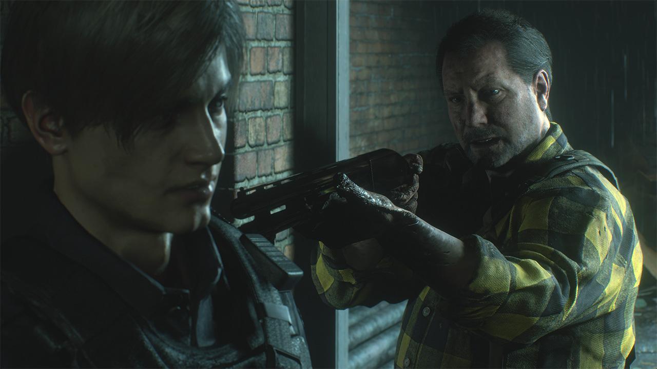 Jogamos! Resident Evil 2 resgata nostalgia com novos elementos 3