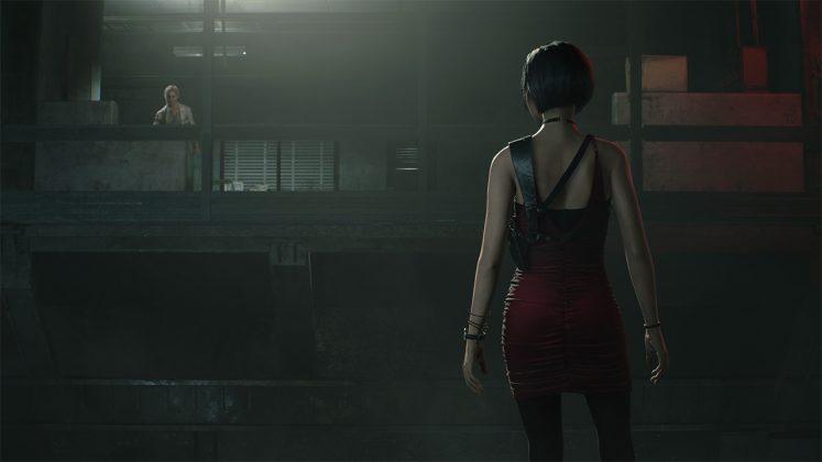 Jogamos! Resident Evil 2 resgata nostalgia com novos elementos 5