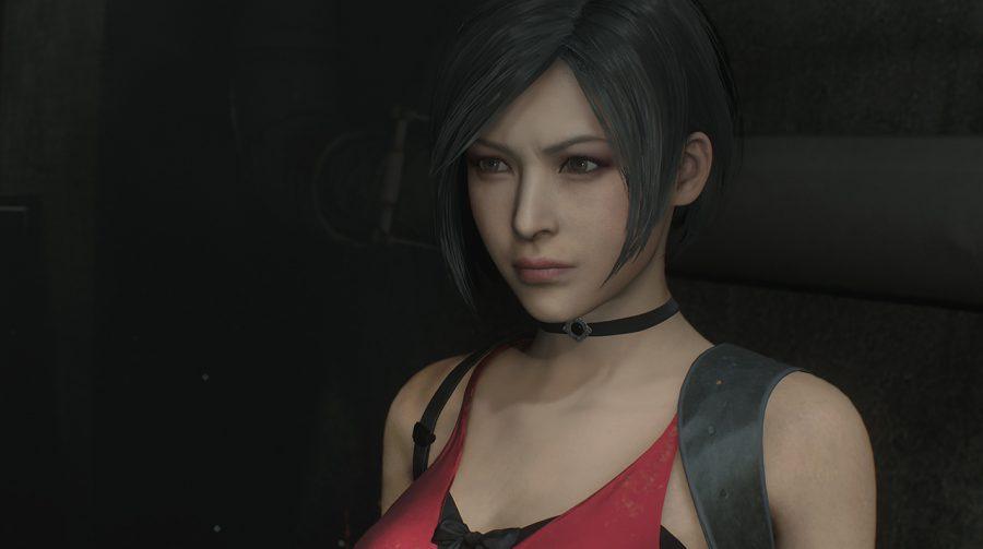 Novo gameplay de Resident Evil 2 tem Ada Wong em ação