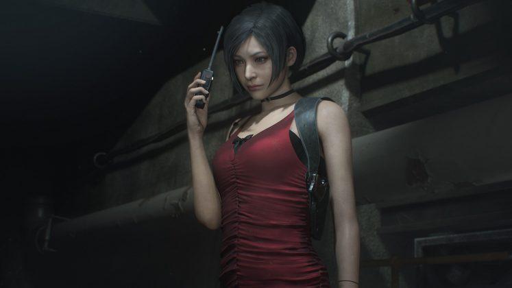 Jogamos! Resident Evil 2 resgata nostalgia com novos elementos 7