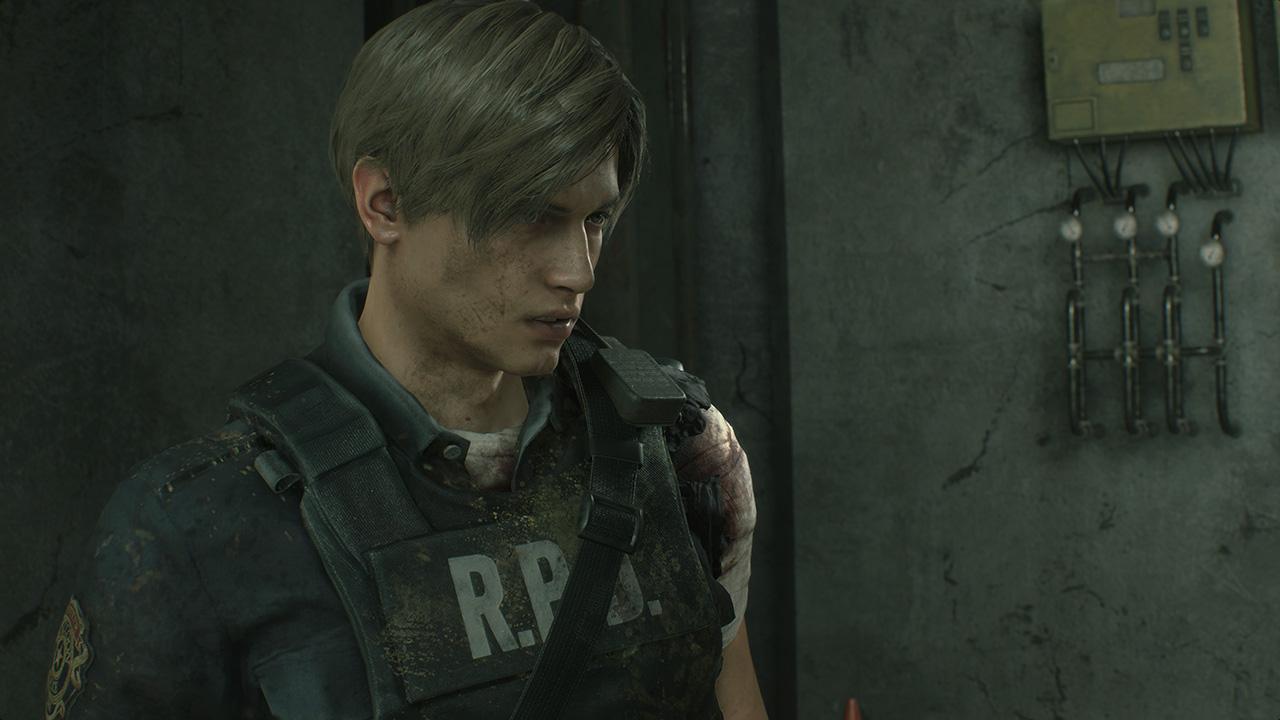 Jogamos! Resident Evil 2 resgata nostalgia com novos elementos 1