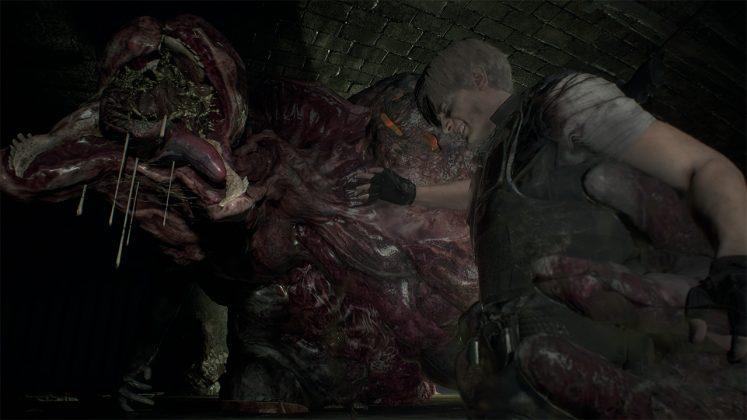 Jogamos! Resident Evil 2 resgata nostalgia com novos elementos 12