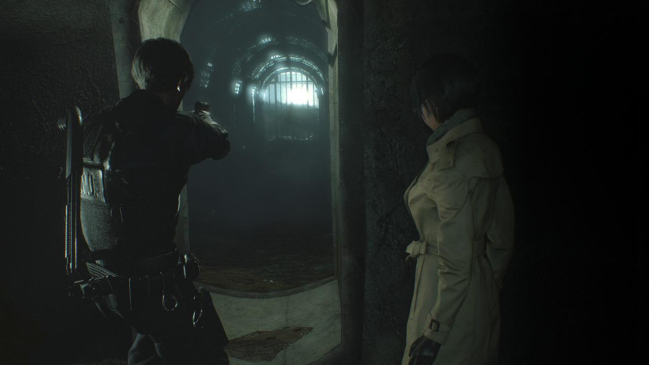 Jogamos! Resident Evil 2 resgata nostalgia com novos elementos 2