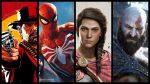 25 jogos de 2018 PS4