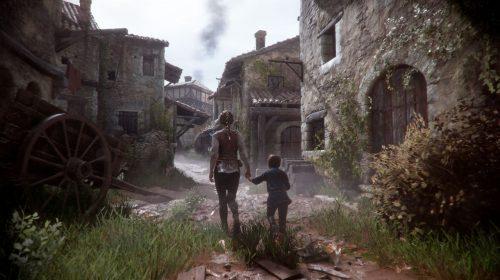 A Plague Tale: Innocence, jogo com uma 'vibe' TLOUS, recebe novas imagens
