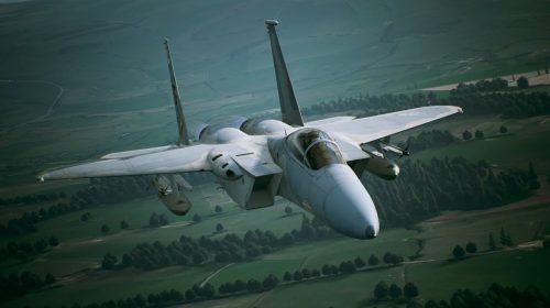 Ace Combat 7 recebe trailer mostrando poderoso caça F-15; assista