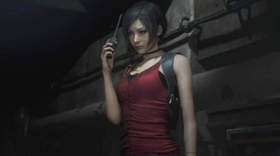 Resident Evil 2 recebe dois novos gameplays com Leon e Claire