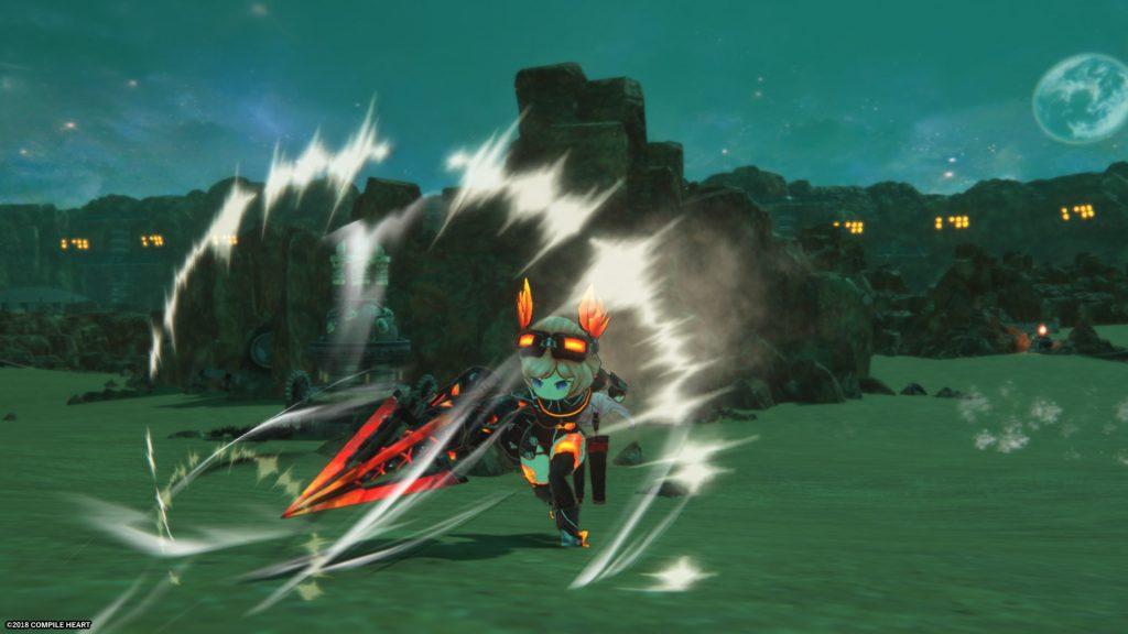 Novas imagens de Arc of Alchemist, exclusivo de PS4; confira 15