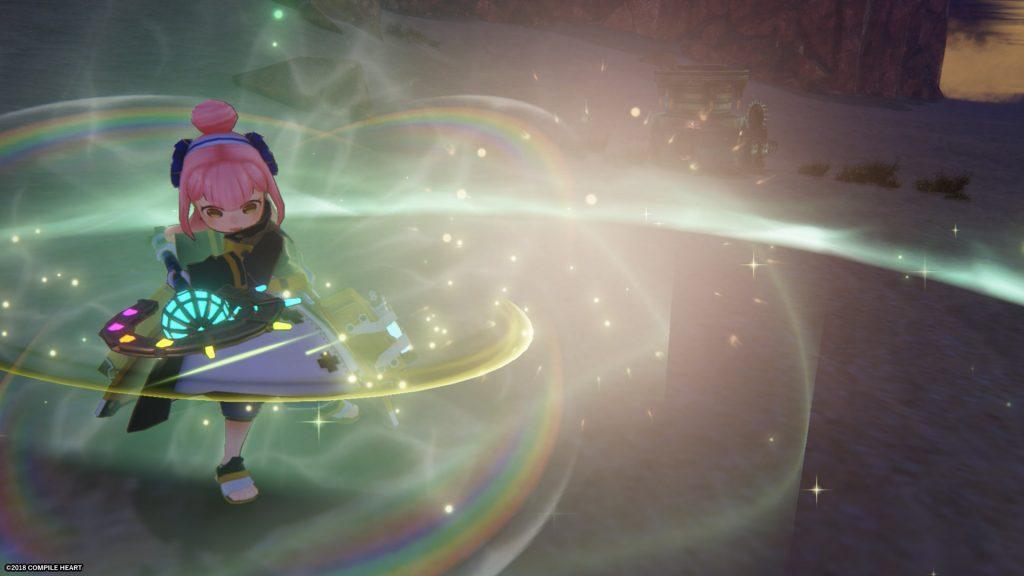 Novas imagens de Arc of Alchemist, exclusivo de PS4; confira 6