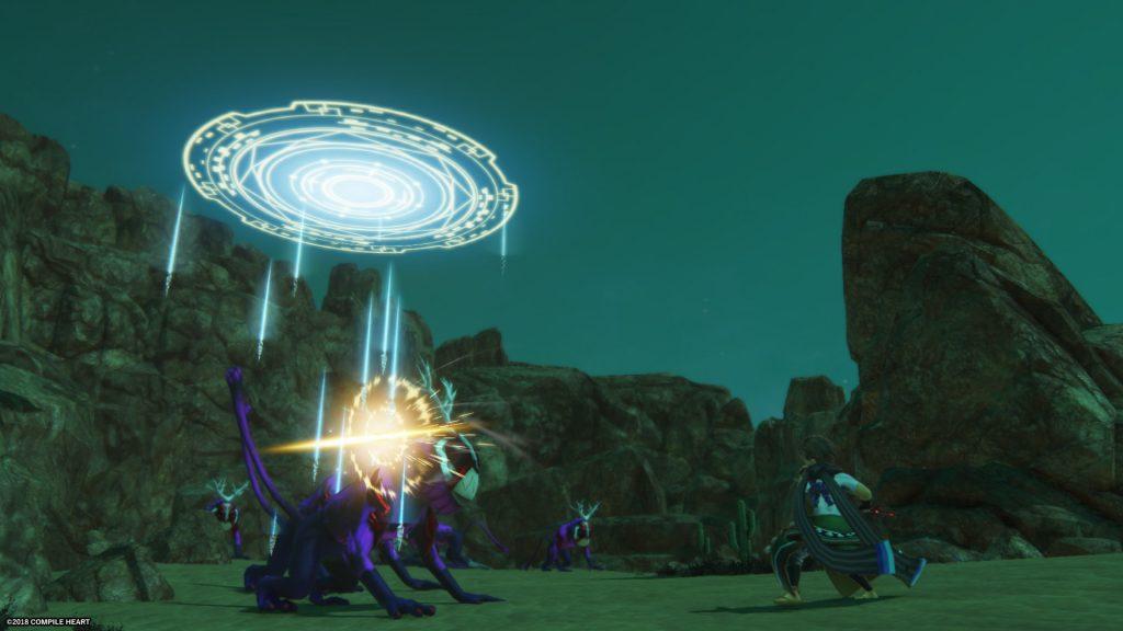 Novas imagens de Arc of Alchemist, exclusivo de PS4; confira 4