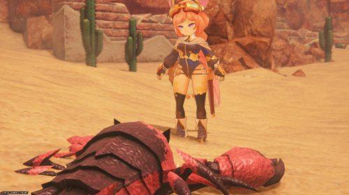 Novas imagens de Arc of Alchemist, exclusivo de PS4; confira