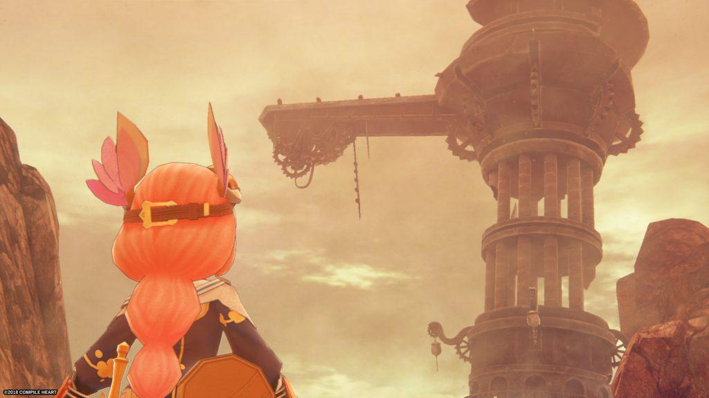 Novas imagens de Arc of Alchemist, exclusivo de PS4; confira 2
